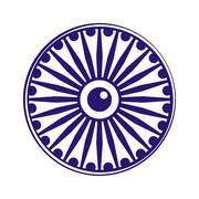 Ashok Chakra Piirros