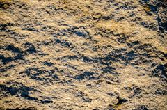 close up granite surface - stock photo