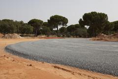 nova autoestrada1.jpg - stock photo