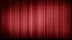 curtain 01 - stock footage
