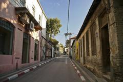 Tel Aviv - stock photo