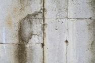 Stock Photo of abstract concrete wall.