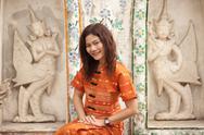 Welcome to thailand Stock Photos