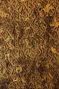 Old thai religious pattern Stock Photos