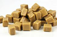 Caramels Stock Photos
