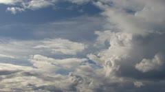 Darkening Skies - Ragnarok is Nigh Stock Footage