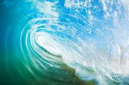 Stock Photo of wave