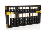 Stock Photo of antique abacus