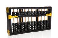 Antique abacus Stock Photos