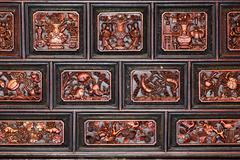 Buddhism art Stock Photos