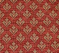 Red classic tissue Stock Photos