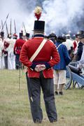 War of 1812 Stock Photos