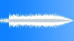 Silence - stock music