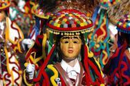 Carnival in Germany Stock Photos