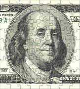 Ben Franklin Stock Photos
