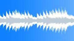 Lavender Blue (Music Box Loop) - stock music