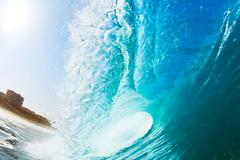 Wave Stock Photos
