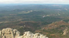 The Black Hills Stock Footage