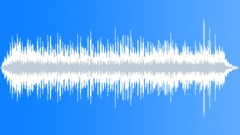 Steam Train footplate - sound effect