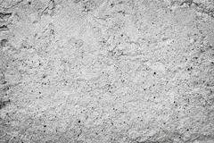 Rough old concrete wall - architectural background Stock Photos