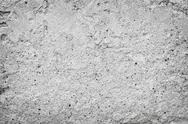 Stock Photo of rough old concrete wall - architectural background