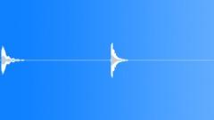 Metalic Ring - sound effect