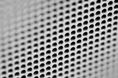 Abstract background - ventilation grille Stock Photos