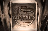 Stock Photo of Fairchild Logo