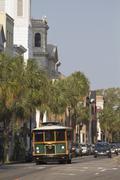 Charleston soth Carolina Kuvituskuvat