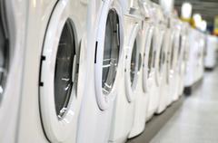 Pese kone Kuvituskuvat