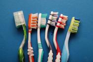 Toothbrush Stock Photos