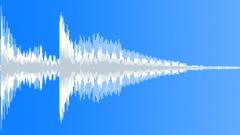 Suspense bass chords Sound Effect