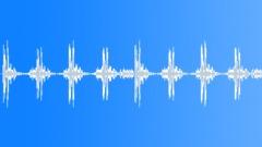 Heart pulse sound Sound Effect