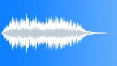 Choir odd - sound effect