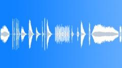 Emulator samples - sound effect