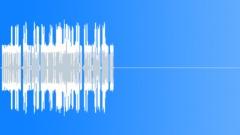 satellite coms - sound effect