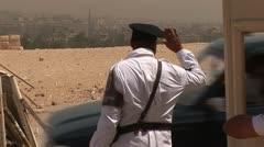 Cairo07 Stock Footage