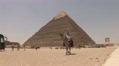 Cairo01 Stock Footage