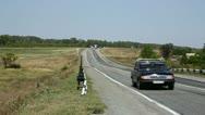 Highway Stock Footage