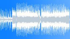 Boogie Monster / Modern Retro Party Dancer Stock Music