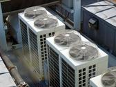 Stock Photo of hvac
