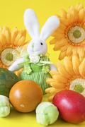 Stock Photo of easter holiday