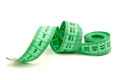 Stock Photo of measuring tape of the tailor