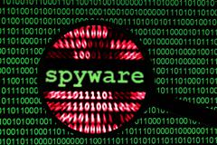 Spyware Stock Photos