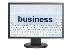 Web business Stock Photos