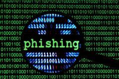 Phishing Stock Photos