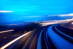 speedway - stock photo