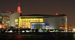 American Airlines Arena Stock Photos