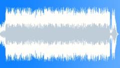 Drum'n'bass Intro - stock music