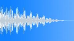 Hall Kick - sound effect